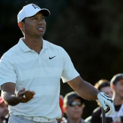 While Tiger Woods missed the cut at Riviera, he'll confirmed he'll return to competition next week at the Honda Classic.