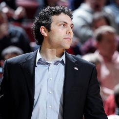 Georgia Tech Josh Pastner
