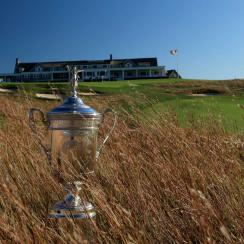 Shinnecock Hills will play host to the 2018 U.S. Open.