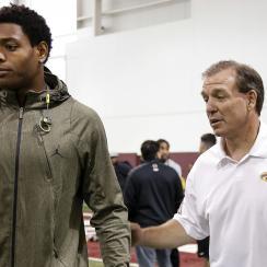 FSU football: Jalen Ramsey on Jimbo Fisher's coaching