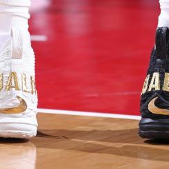 lebron james equality shoe release cavaliers