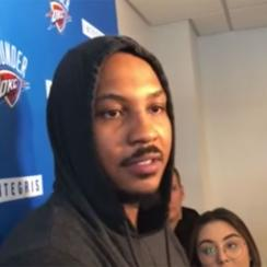 carmelo anthony ncaa paying college athletes