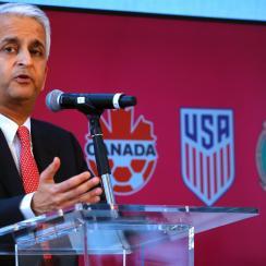 2026 world cup bid morocco donald trump