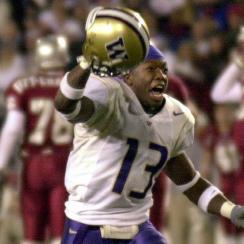 Nate Robinson: Washington football booster offered money
