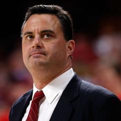 Sean Miller stays at Arizona: Defamation suit against ESPN next