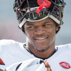 Lamar Jackson wide receiver: NFL teams want workout at combine