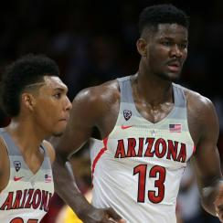 Sean MIller said Allonzo Trier, Rawle Alkins and DeAndre Ayton have each played their last game at the McKale center.