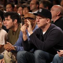 Michael Rapaport told the HOLDAT podcast that he no longer gets free Knicks tickets after he supported Charles Oakley.
