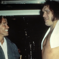 Andre the Giant documentary: New trailer from HBO (video)