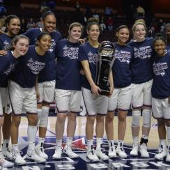 Women's NCAA tournament: Printable 2018 full bracket