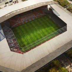 Phoenix Rising is hoping to land an MLS expansion franchise