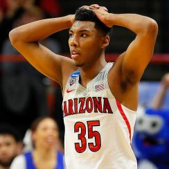 Arizona Allonzo Trier