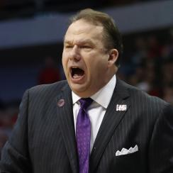 Stephen F Austin coach blames millennial culture for loss