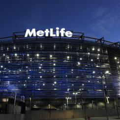 WrestleMania 35 location: WWE announces MetLife Stadium as host
