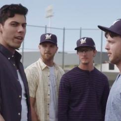 milwaukee brewers the sandlot video