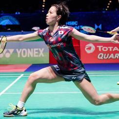 2018 Yonex All England Open Badminton Championships Mar 17th