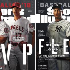 2018 World Series prediction: Nationals over Yankees, SI says