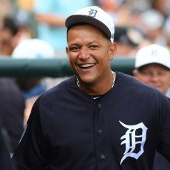 Tigers' Miguel Cabrera doesn't know teammates' names