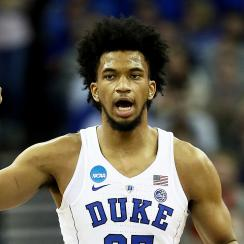 Duke Marvin Bagley III