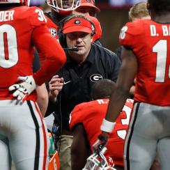 Kirby Smart: Georgia roster, recruiting after national title trip