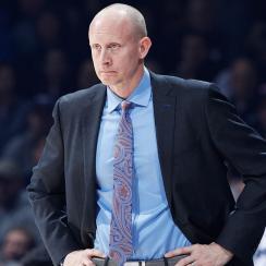 chris mac hired louisville basketball head coach
