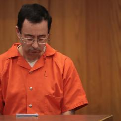 wiilliam strampel, larry nassar, wiilliam strampel larry nassar, wiilliam strampel larry nassar video, larry nassar video, wiilliam strampel michigan state, larry nassar boss