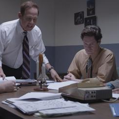 """LSU football coach Les Miles acting in movie 'Angry Men"""""""
