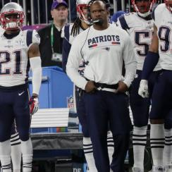 Malcolm Butler talks making a difference in Super Bowl