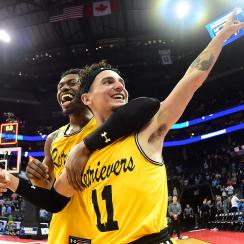 2018 One Shining Moment NCAA tournament video
