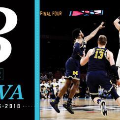 March Madness final: Villanova beats Michigan, cements program legacy