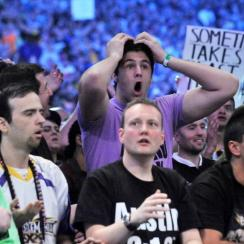 Raw after WrestleMania: In defense of rowdy fans
