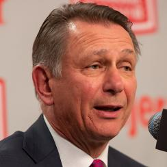 ken holland detroit red wings