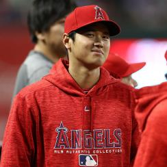 Shohei Ohtani playing time: Angels star wants more at-bats