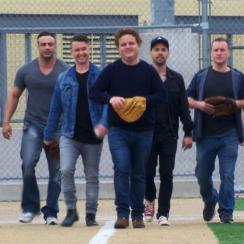 the sandlot reunion 25 years later