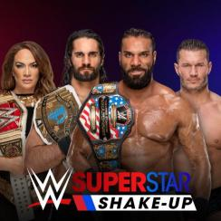 WWE Superstar Shakeup: Results after Monday's Raw