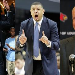 College basketball coaching carousel: Chris Mack, Penny Hardaway, Jeff Capel grades