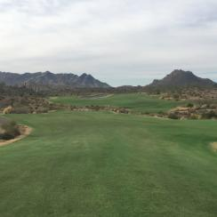"Scottsdale National's ""Other Course."""