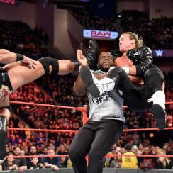 WWE wrestling news: Superstar Shakeup review for Raw, SmackDown