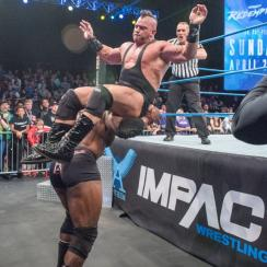 Impact Wrestling: Scott D'Amore interview on company's future