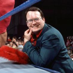 Jim Cornette interview on book 'Behind the Curtain'