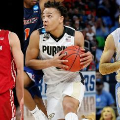 NBA draft 2018: Withdrawal decision deadline means a lot for Purdue, Wisconsin, UNC