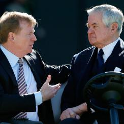 Jerry Richardson allegations: Fallout from latest claims