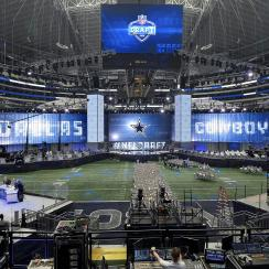 2018 NFL draft preview: Hot Clicks