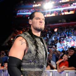 WWE: Baron Corbin interview on Greatest Royal Rumble, NFL career