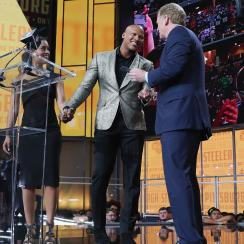 Ryan Shazier's NFL draft appearance a reminder of NFL's brutality