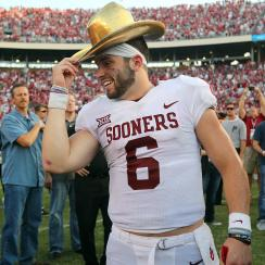 NFL draft 2018 picks by conference: Baker Mayfield, Big 12 make big leap