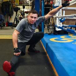 Gennady Golovkin: Appreciating GGG's career ahead of Martirosyan fight