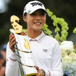 Lydia Ko Tiger Woods fore questions Zurich Classic of New Olreans