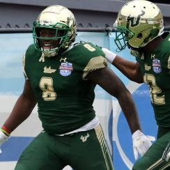 College football 2018 sleeper teams: USF, Florida State, West Virginia, Troy