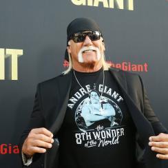 WWE wrestling news: Hulk Hogan on Boys & Girl Clubs